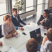 Supporting Successful Meetings